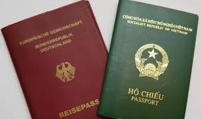 Tìm kiếm khách hàng cho dịch vụ Visa – Passport.