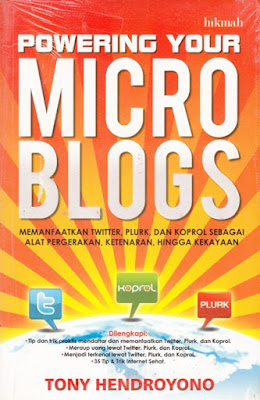 Powering Your Microblogs