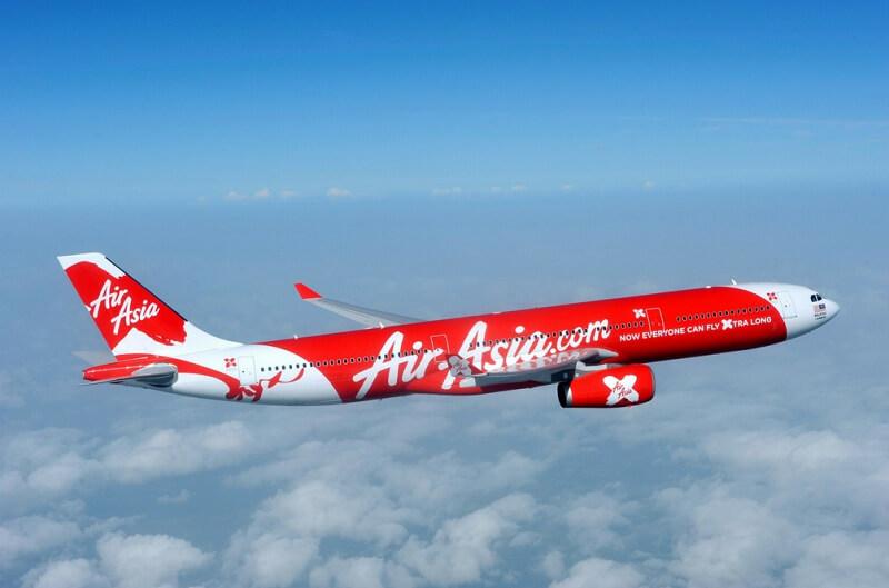 AirAsia X Diiktiraf Syarikat Tambang Paling Murah Di Dunia 2018