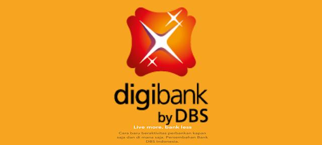 Cara Mudah Buka Rekening Digibank by DBS