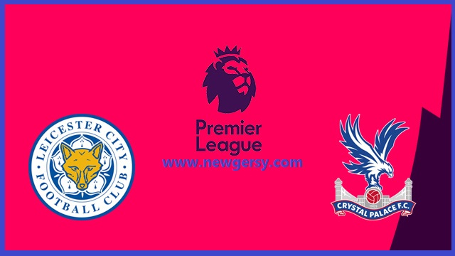 Leicester vs Crystal Palace: Premier League start time, live, TV