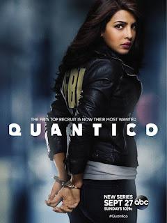 Assistir - Quantico S02E09 – 2×09 – Legendado