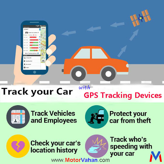 gps tracking advantages