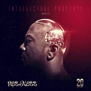 Ras Kass - Intellectual Property: SOI2 (Deluxe) (2016) - Album Download, Itunes Cover, Official Cover, Album CD Cover Art, Tracklist