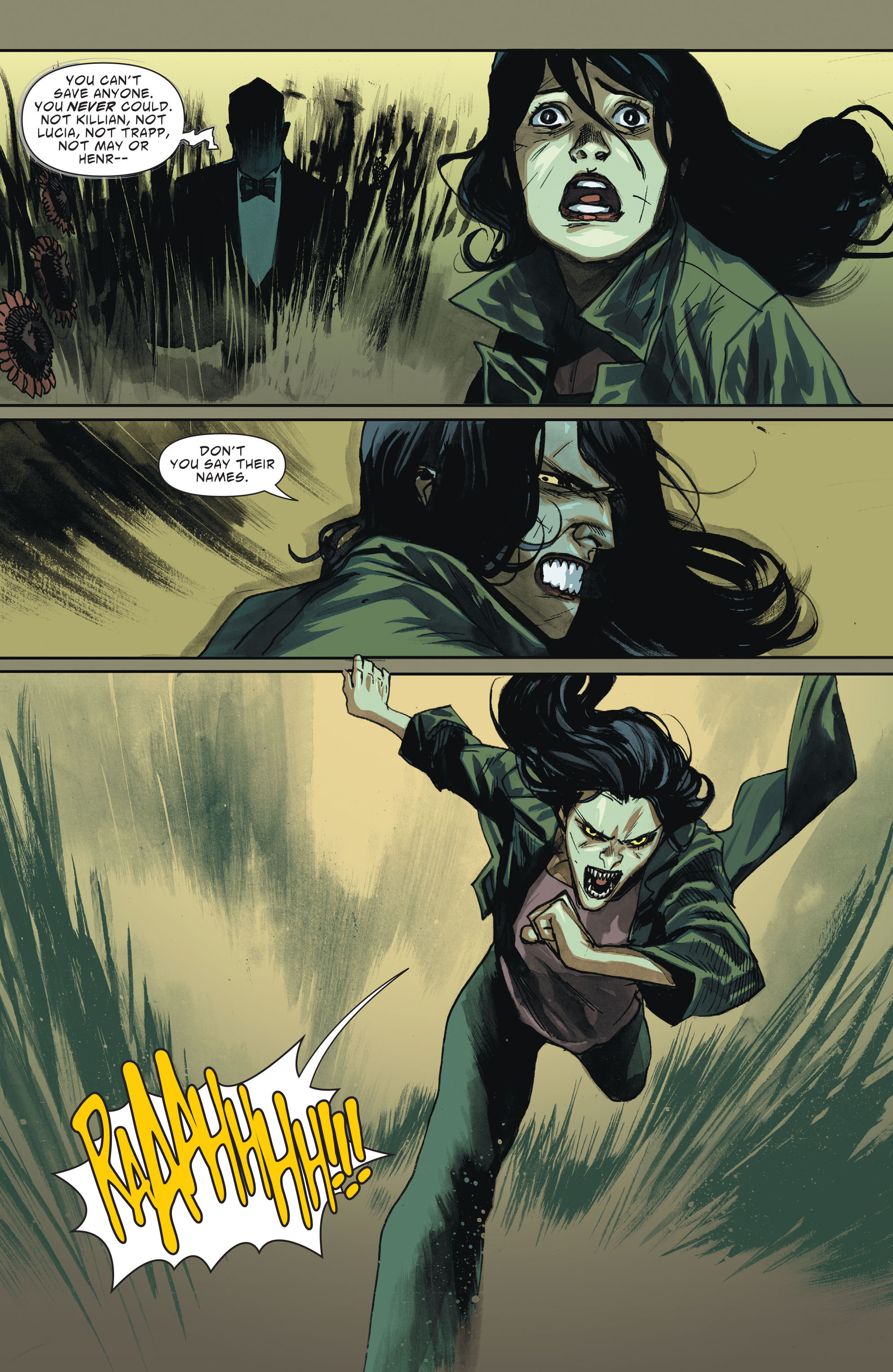 Read online American Vampire: Second Cycle comic -  Issue #4 - 4