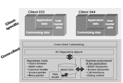 ABAP REPORTS: SAP Basis Software Logistics Introduction