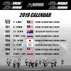 Jadwal Asia Road Racing Championship (ARRC) 2019