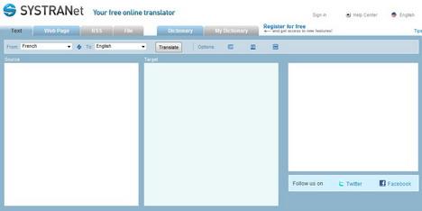 أفضل 3 مواقع للترجمة تغنيك عن استخدام google translate