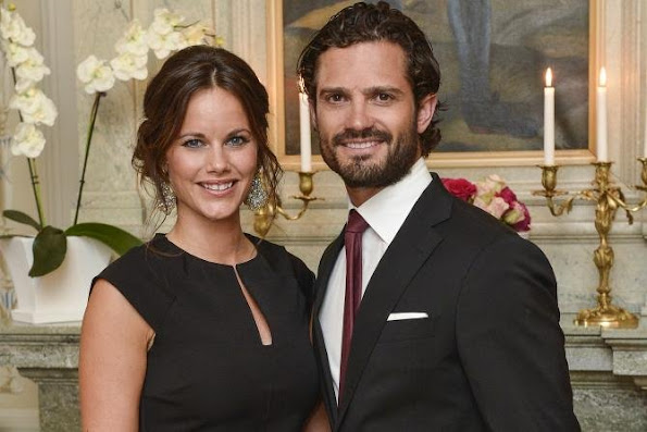Princess Sofia of Sweden gives birth to a baby girl, Princess Sofia and Prince Carl Philip Have Baby Girl, Princess Sofia Hellqvist of Sweden gives birth to a baby girl