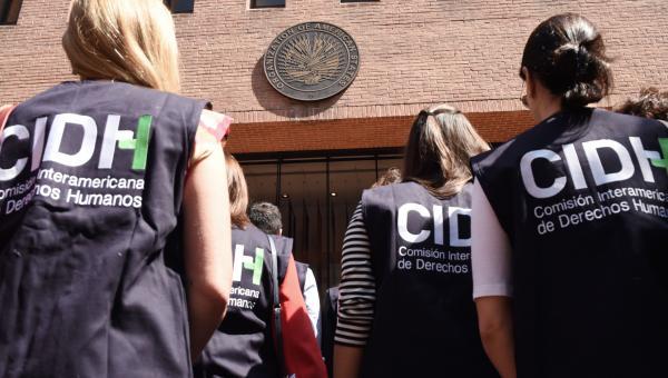 CIDH señala preocupación por Brasil y Venezuela al cerrar periodo de sesiones en Argentina