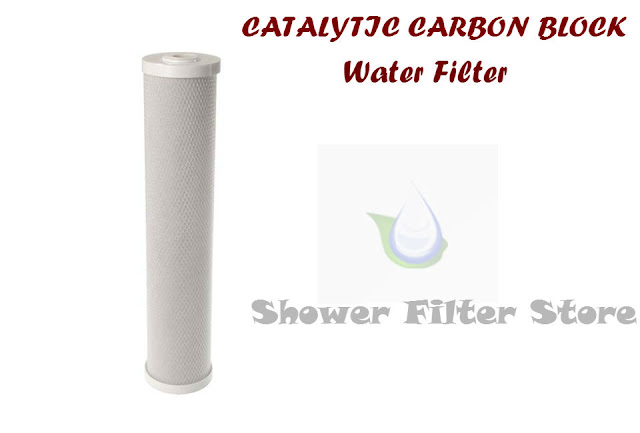Review of a Quality Carbon Water Filter