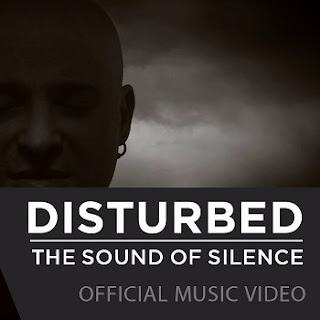 Disturbed - The Sound Of Silence:歌詞+中文翻譯 - 音樂庫