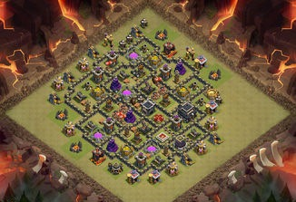 Base War Th 9 Rapat 1