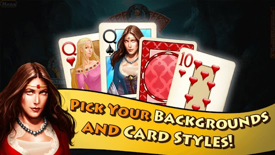 Euchre – Hardwood Games Apk Free on Android Game Download