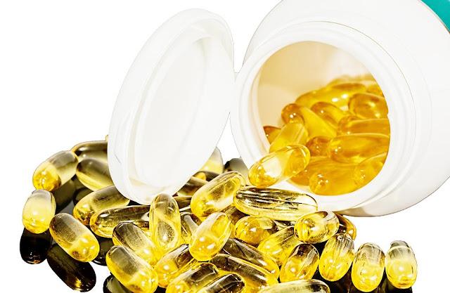 fish oil can add omega-3 fatty acids