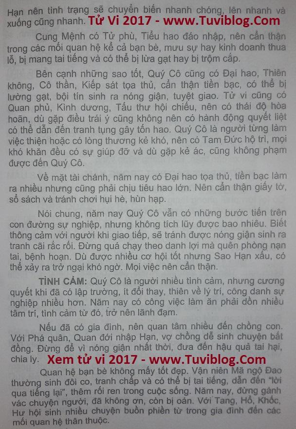 Binh thin 1976 nu 2017