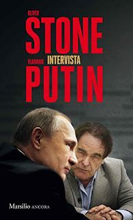 Oliver Stone Intervista Vladimir Putin PDF