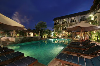 Bali Career - Daily Worker GSA / Receptionist at The Lokha Legian