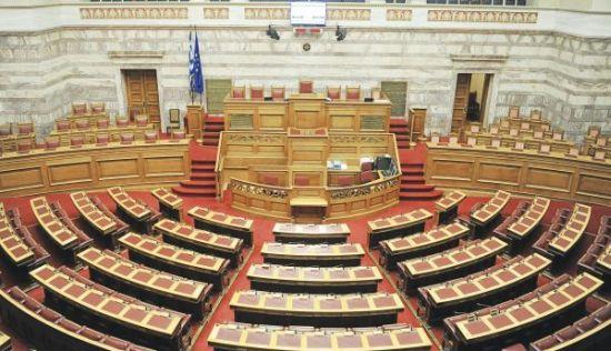 Ελληνόφωνων βουλευτών εγκώμιον