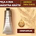 Experimente o Nativa SPA Creme Hidratante Desodorante para Mãos Karité 75g