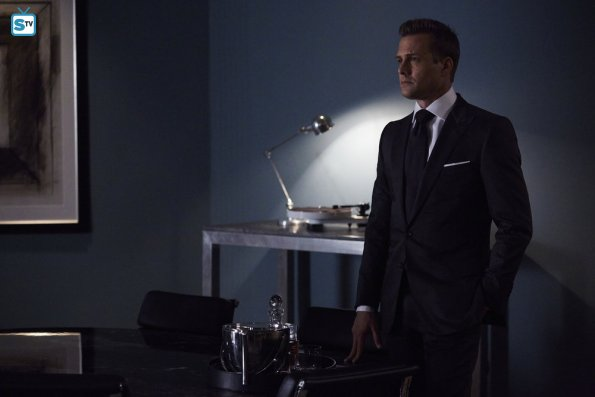 Suits - Accounts Payable - Review: Pay it forward