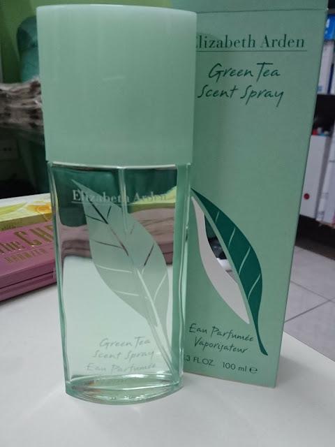 Elizabeth Arden Perfume Chemist Warehouse