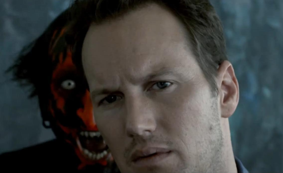 the cellulord is watching: INSIDIOUS