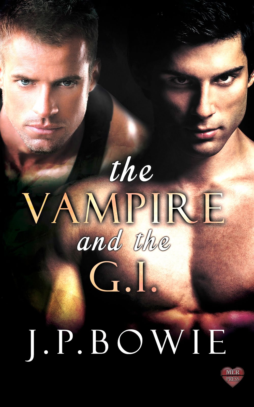 The Vampire and the G.I.