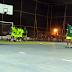 Lapinha e Barcelona estão na semifinais do 1º Campeonato de Futsal Monte Alegre, em Mairi