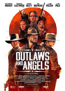 Watch Outlaws and Angels (2016) movie free online