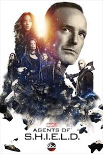 Đặc Vụ S.H.I.E.L.D. Phần 5