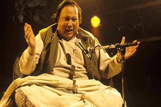 Nusrat Fateh Ali Khan Mp3