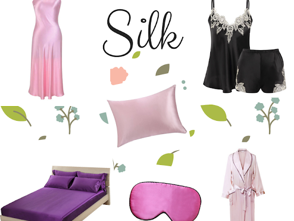 Are you using a silk pillow case? and why you should if not