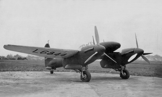 8 February 1941 worldwartwo.filminspector.com Westland Whirlwind