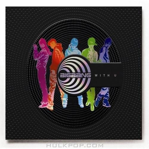 BIGBANG – With U (Japanese) – EP (FLAC + ITUNES PLUS AAC M4A)