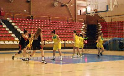 CAB Linares y CB Andújar vencen los derbis provinciales ante CB Martos y Jaén CB, respectivamente