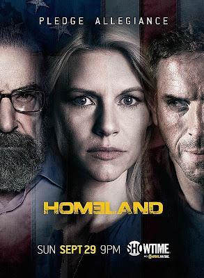 Homeland Temporada 3
