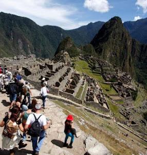 MACHU PICCHU: Desde hoy rige doble horario de ingreso a la ciudadela inca (1 Julio 2017)