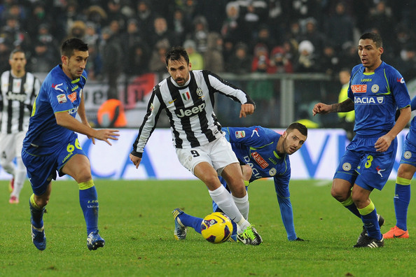 Juventus Vs Udinese Wallpaper: Italy Serie A: Juventus Vs Udinese 23 August « The New Ball