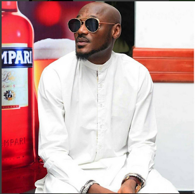 See How Many Star Celebrities Pay Respect To 2Baba On His 41st Birthday Today