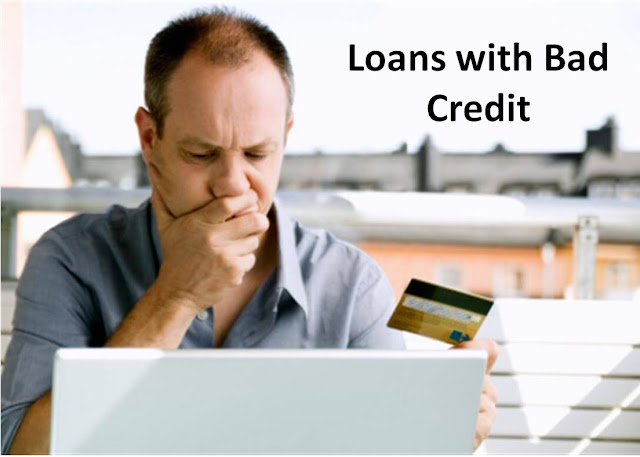 Poor Credit Loans and Bad Credit History Situations