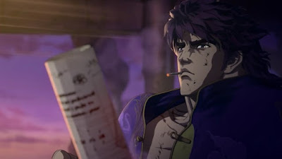 Souten no Ken Re:Genesis 2 – Episódio 11