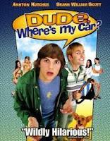 dónde está mi auto