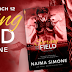 Release Blitz - Excerpt & Giveaway - Scoring off the Field by Naima Simone
