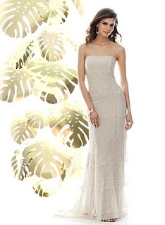 Various kinds of wedding dresses with new models Casual Wedding Dress