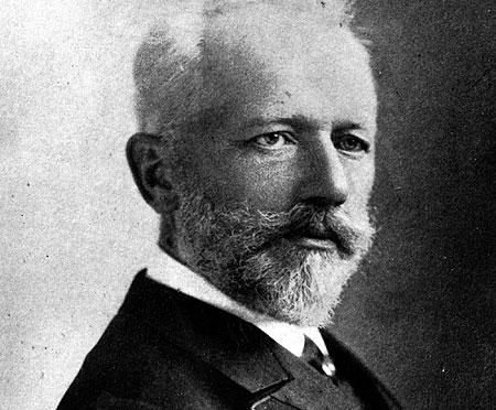 Pyotr Ilyich Tchaikovsky Tchaikovsky Romantic Legends