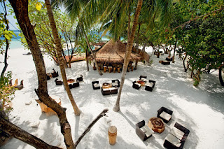 Constance Moofushi Resort Design