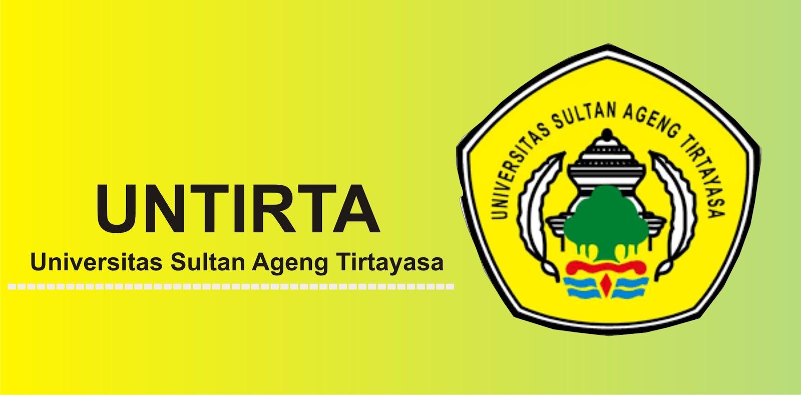 spmb.untirta.ac.id--2021/2022-- Universitas Sultan Ageng