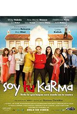 Soy tu karma (2017) DVDRip Latino AC3 2.0