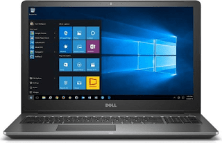 Dell Vostro 5568 Drivers Windows 10